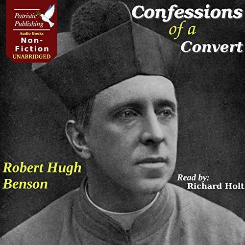 Confessions of a Convert cover art