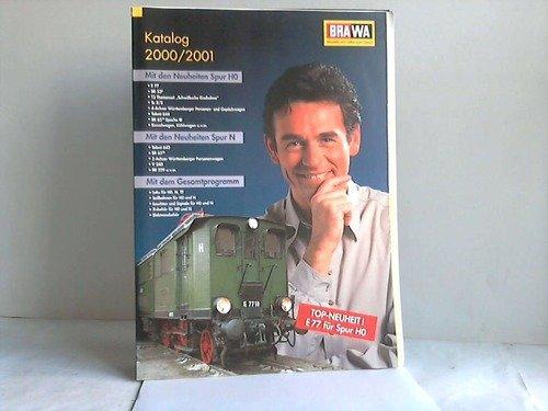 Katalog 2000/2001