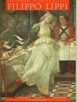 Filippo Lippi (Library Of The Great Masters)