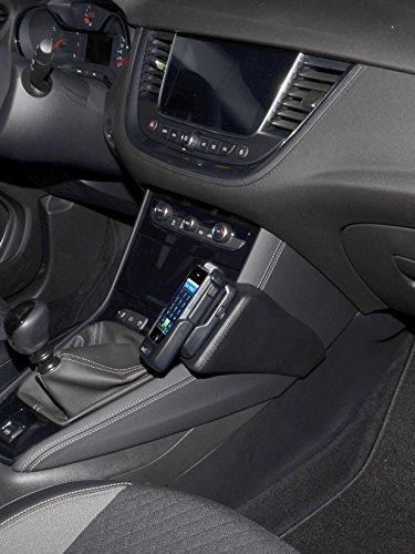 test KUDA 3135 Opel Grandland X schwarzer Kunstlederträger ab 2017 Deutschland