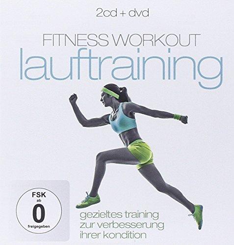 Lauftraining-Fitness Workout