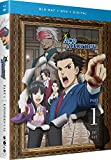 Ace Attorney: Season Two Part One [Blu-ray] image