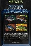 TYROL Livre Mergus Atlas Eau Douce N2 Ouvrage pour Aquariophilie 1 Unité
