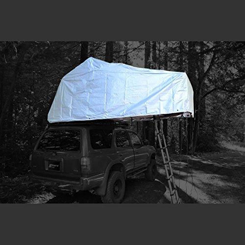 horntools Dachzelt Wärme Überzug Desert I 165 cm Thermo Schirm Winter Überzug