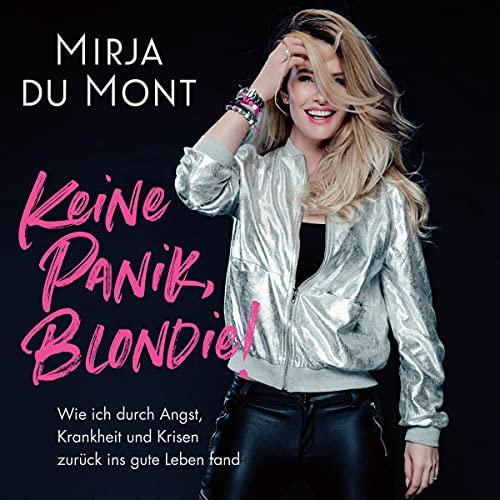 Keine Panik, Blondie Titelbild