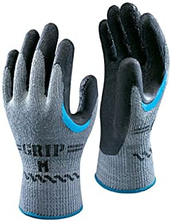 Atlas Re-Grip 330 Coated Work Gloves - Size: Large - Unit: Single Pair (1)