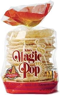 magic pop chocolate