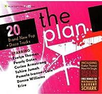 Plan-20 Brand New Pop Disco Tracks