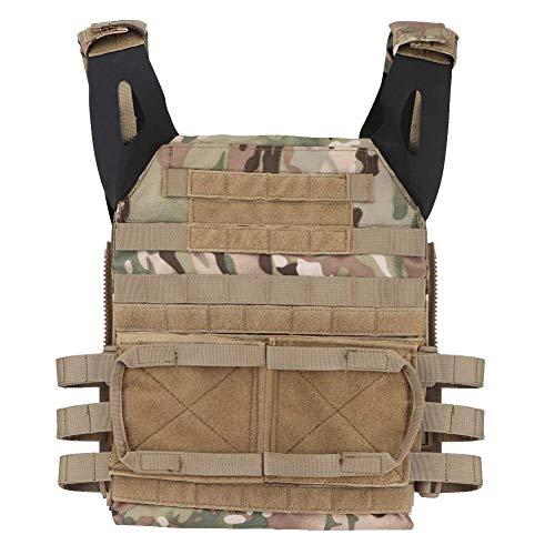 Will Outdoor Tactique 2.0 JPC Militaire Molle Chasse Airsoft Gilet Multicam Combat Gilet De Protection