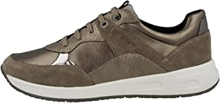 Geox D Bulmya B, Sneaker Femme