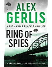 Ring of Spies: 3 (The Richard Prince Thrillers)