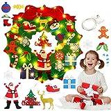 diy wreath christmas