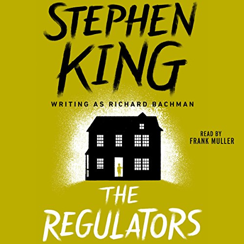 Page de couverture de The Regulators