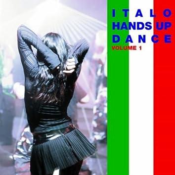 Italo Handsup & Dance Vol.01