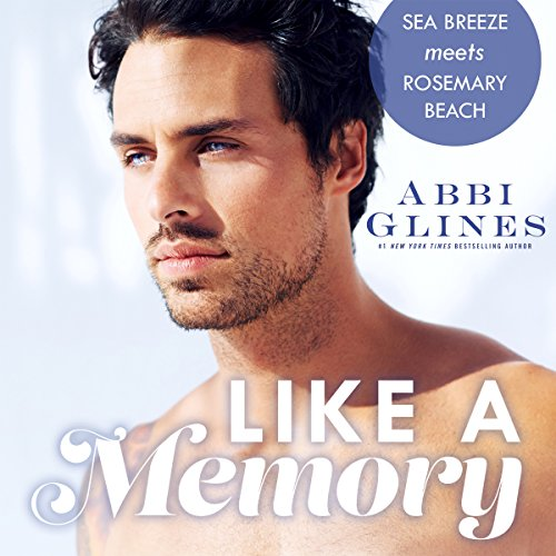 Like a Memory audiobook cover art