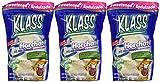 Klass Mezcla de Bebida Endulzada Sabor Horchata (Pack of 3)