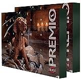 Trixie Adventskalender PREMIO für Hunde mit diversen Leckereien im Doppelpack (2 Stück)