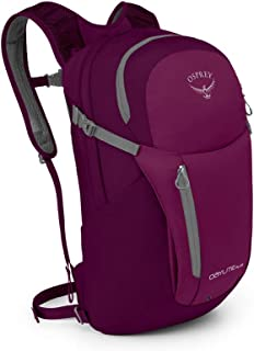 reebok purple backpack