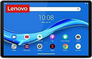 Lenovo タブレット Wi-fiモデル Smart Tab M10(10.3型WUXGA Helio P22T Tab 4GBメモリ 64GB)