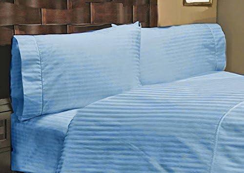 Limited Special Price 400 Thread Count Super Soft Extra RV Sheet Pocket Deep Set Campe Manufacturer OFFicial shop