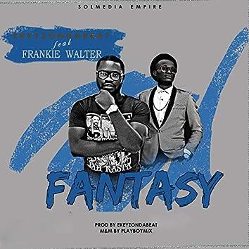 Fantasy (feat. Frankie Walter)