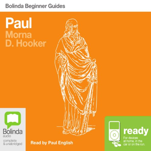 Paul: Bolinda Beginner Guides audiobook cover art