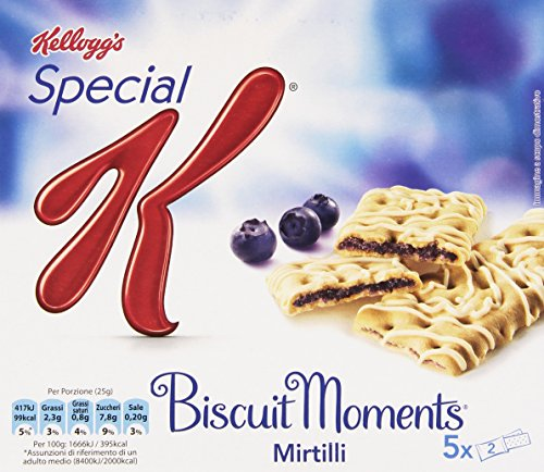 Kellogg'S - Special K Biscotti Mirtillo
