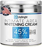 Best Melasma Creams - Whitening Cream With Alpha Arbutin - Made in Review
