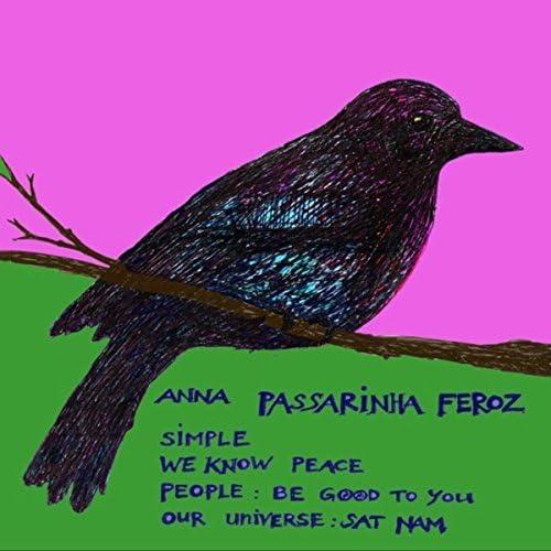 Anna Passarinha Feroz