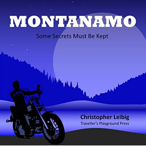Montanamo cover art