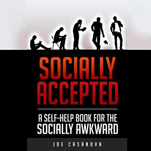 Socially Accepted cover art