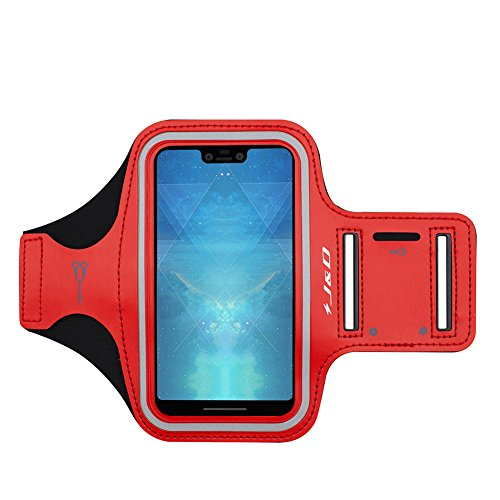 armband for google pixel 3 xl with key holder
