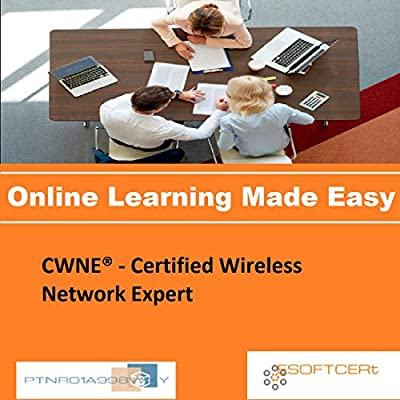 PTNR01A998WXY CWNE - Certified Wireless Network Expert Online Certification Video Learning Made Easy