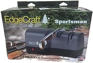 EdgeCraft Chef`s Choice Sportsman Hybrid 20 Diamond Hone Knife Sharpener