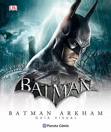 Batman Arkham - Guía visual definitiva: 174 (Independientes USA)