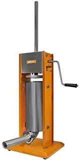 Weston 86-1101-W 2 Speed Vertical Sausage Stuffer, 11 lb