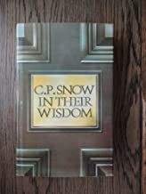 In their wisdom