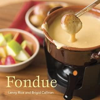 Fondue: [A Cookbook]