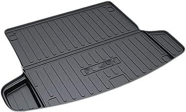 Kaungka Cargo Liner Rear Cargo Tray Trunk Floor Mat Waterproof Protector Compatible with 2019 Acura RDX RDX