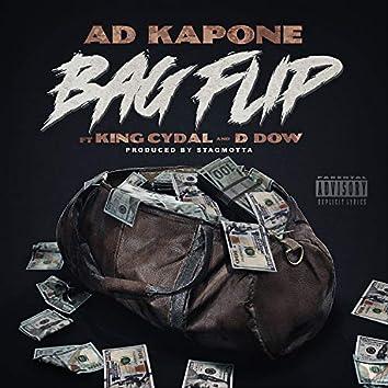 Bag Flip (feat. King Cydal & D. Dow)