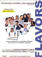 Flavors (Hindi Film / Bollywood Movie / Indian Cinema / DVD)