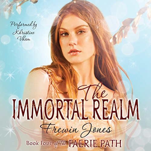 The Immortal Realm audiobook cover art
