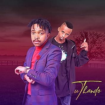 UThando (feat. Dj Msewa)