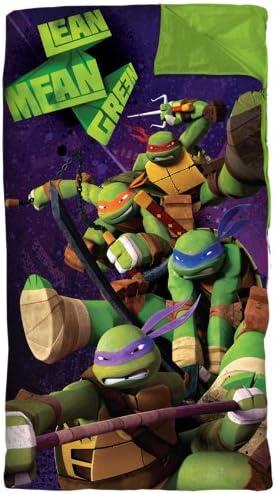 Top 10 Best ninja turtle sleeping bag Reviews