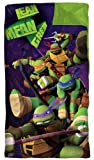 Nickelodeon Teenage Mutant Ninja Turtles Slumber Bag Set