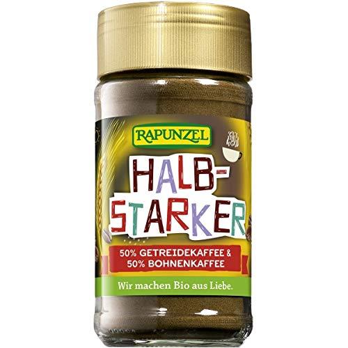 Rapunzel Getreide-Bohnen-Kaffee