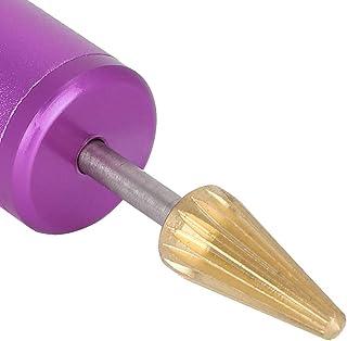 Stylo à teinture de bord, stylo à huile pour bord en cuir haute dureté pour huiler les bords en cuir