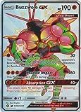 Buzzwole GX - SV68/SV94 - Ultra Rare - Hidden Fates