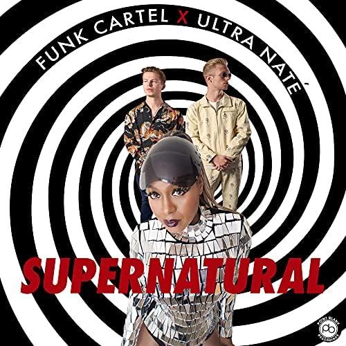 Funk Cartel & Ultra Naté
