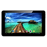 Supersonic SC-4009 Tablet - 9' WVGA - 1GB RAM - 8GB Storage - Android 4.4 KitKat